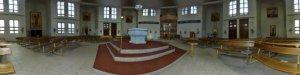 Католическая Церковь в Челябинске