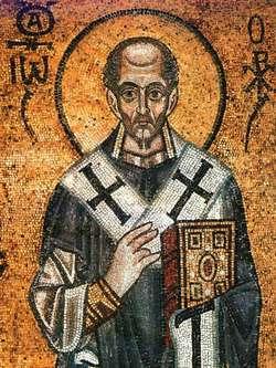 Святой Иоанн Златоуст