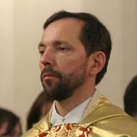 Отец Отто Мессмер