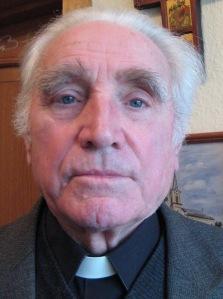 Отец Вильгельм Палеш