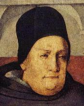 Святой Фома Аквинский (Аквинат)