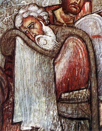 Святой Матфий, апостол