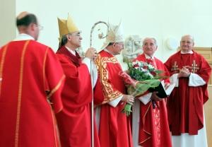 Католическая церковь, Челябинск