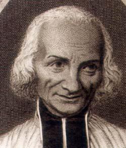 Иоанн Мари Вианней