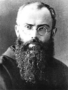 Св. Максимилиан Кольбе