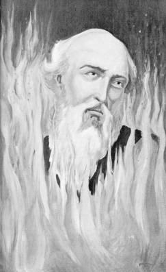 Св. Поликарп, епископ Смирнский