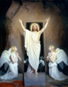 Иисус Христос Воскресший