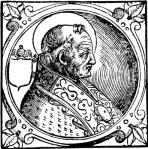Святой Григорий Великий