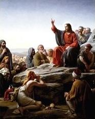 Проповедь Царства Божия и призыв к покаянию
