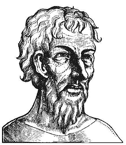 Святой Николай из Флюэ